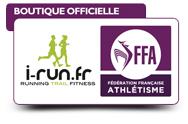 Partenaire de la F�d�ration fran�aise d'athl�tisme
