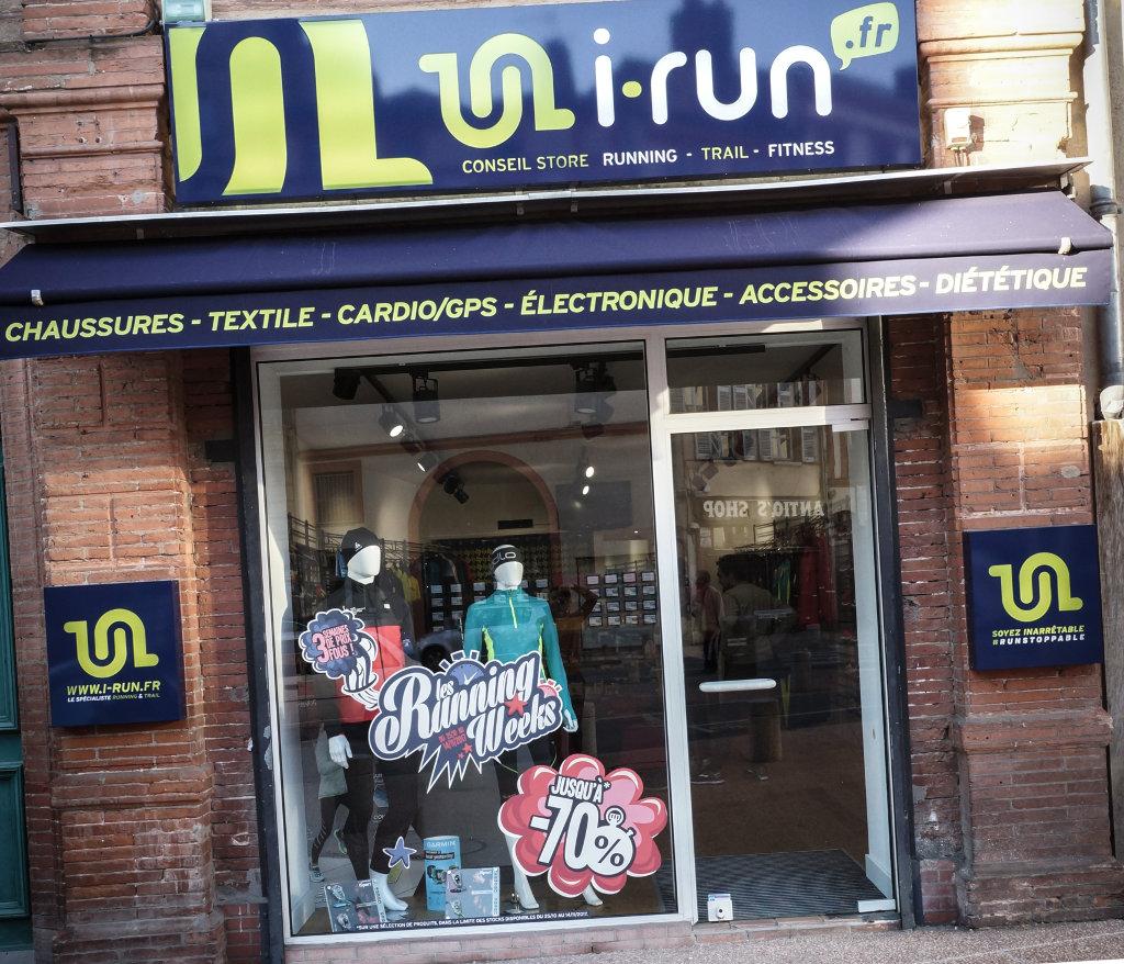 2d5073962eb Magasin de sport à Toulouse   le plus large choix running trail ...