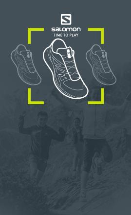 Conseil choix de chaussure de course à pied